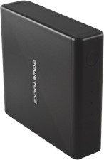 Powerocks Magic Cube Universal 12000mAh  Extended Battery