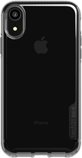 Tech21 iPhone XR Pure Carbon Case