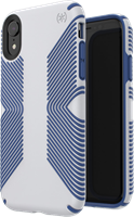 Speck iPhone XR Presidio Grip Case