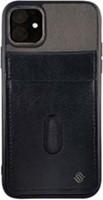 Uunique London iPhone 11/XR Westminster Flip Pocket Case
