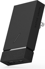Native Union - Smart Charger Pd Wall Charger 20w - Slate