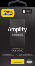 OtterBox Otterbox - Corning Amplify Glass Screen Protector For Samsung Galaxy A50