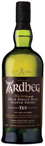 Charton-Hobbs Ardbeg 10YO Islay Single Malt Scotch Whisky 750ml