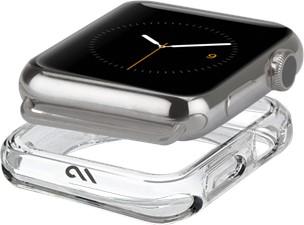 Case-Mate 42-44mm Apple Watch Tough Clear Bumper