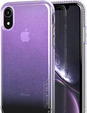 Tech21 iPhone XR Pure Shimer Case