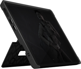 STM Dux Case For Microsoft Surface Pro X
