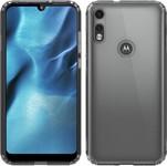 Blu Element Moto E DropZone Rugged Case - Clear