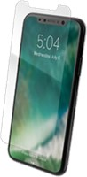 XQISIT iPhone XR  Tempered Glass screen protector