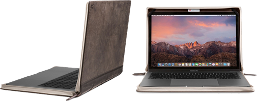 "Twelve South 13"" MacBook Pro USB-C Twelve South Vol 2 BookBook"