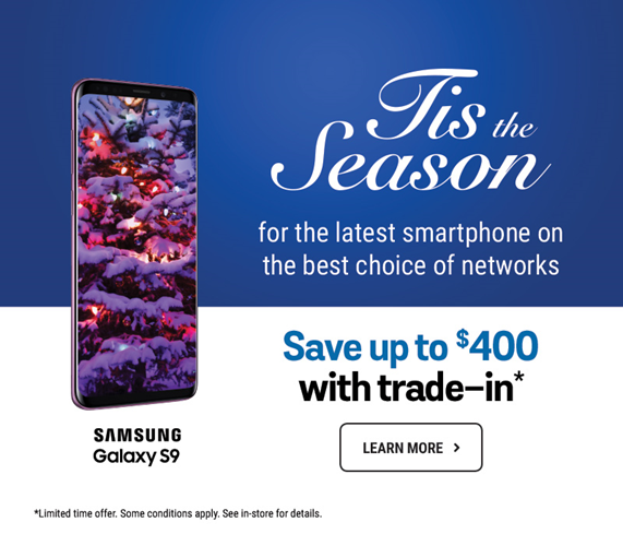 Save up to $400 with trade-in
