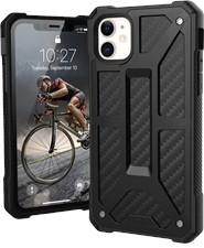 UAG iPhone 11/XR Monarch Case