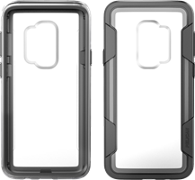 Pelican Galaxy S9+ Voyager Rugged Case With Kickstand Holster/Screen Protector