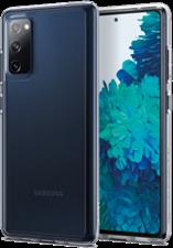 Spigen Galaxy S20 FE 5G Crystal Hybrid Case