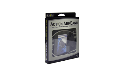 Offwire Nite Ize Action Armband