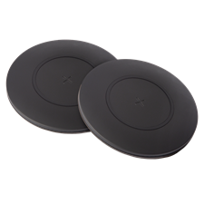 Tylt 2 Pack Of Shield Wireless Chargers 10w