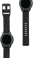 UAG Galaxy Watch 42mm Scout Silicone Strap