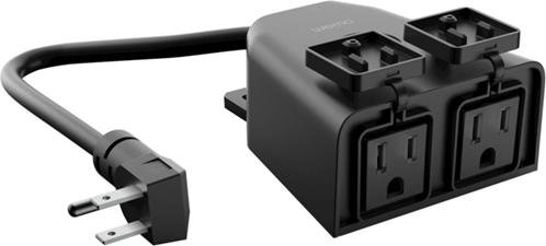 WeMo WiFi Outdoor Smart Plug