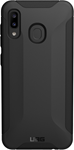 UAG Galaxy A20 Scout Series Case