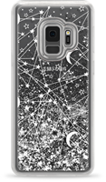 Casetify Samsung Galaxy S9+ Glitter Case