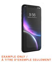 Zagg Huawei P30 Lite InvisibleShield GlassPlus Tempered Glass Screen Protector