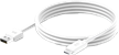 PureGear Charge-sync Cord USB-Type C too 2.0 USB Type A Cable