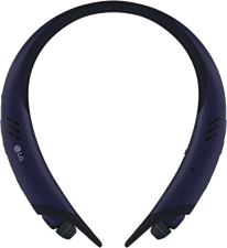 LG Tone Active+ Bluetooth Headset