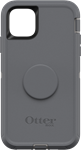 OtterBox iPhone 11 Pro Max  Otter + Pop Defender Case With Popsockets Swappable Popgrip