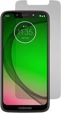 Gadget Guard Motorola Moto G7 Play Black Ice Glass Screen Protector