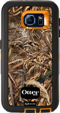 OtterBox Galaxy S6 Realtree Camo Defender Case