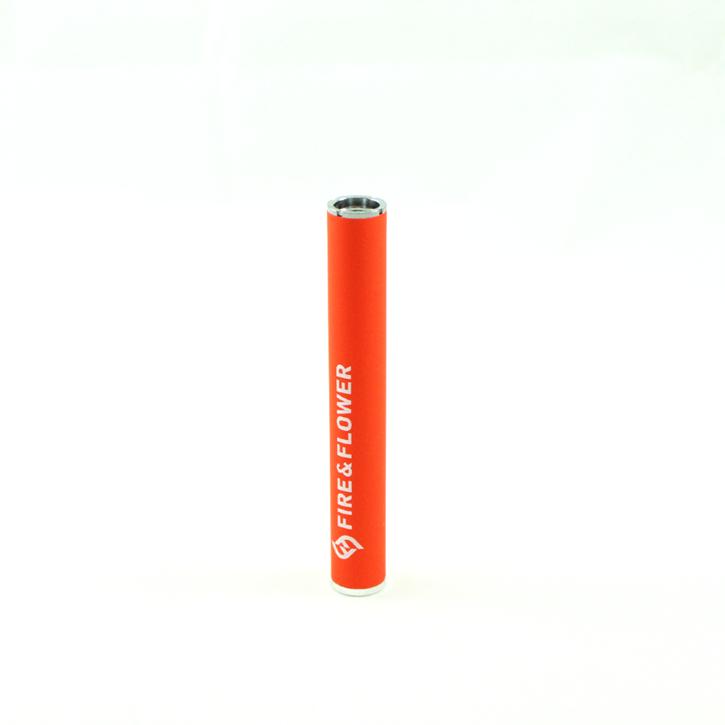 Fire & Flower, 510 Draw Battery