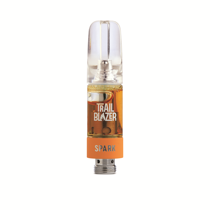Spark - Trailblazer - 510 Cartridge