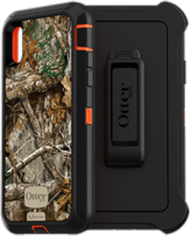 size 40 e915a eb467 OtterBox iPhone XR Defender Realtree Camo Case Price and Features
