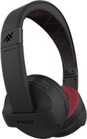 iFrogz Impulse Wireless On-Ear Bluetooth Headphones