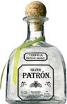 Bacardi Canada Patron Silver Tequila 750ml