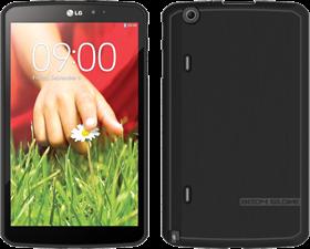 "Body Glove LG G Pad X 8.3"" Satin Case"