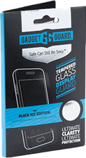 LG G Stylo 2 Gadget Guard Black Ice Screen Guard