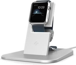 Twelve South Hirise Adjustable Portable Charging Stand for Apple Watch