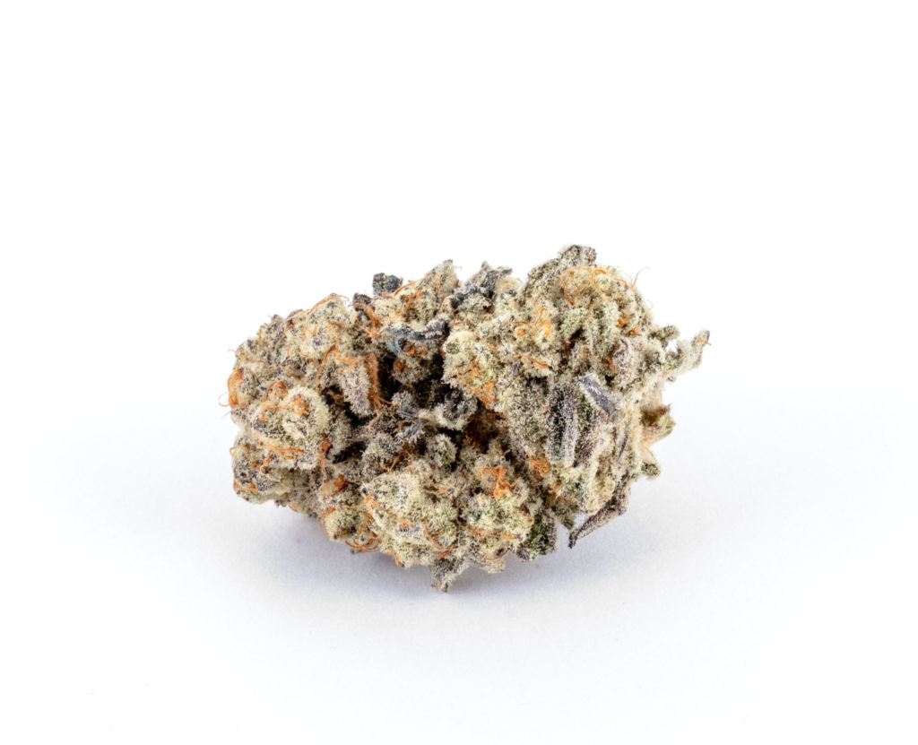Citizen Stash - MAC1 3.5g Dried Flower Image