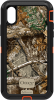 OtterBox iPhone XR Defender Realtree Camo Case