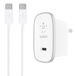 USB Type-C 15W Belkin Wall Charger