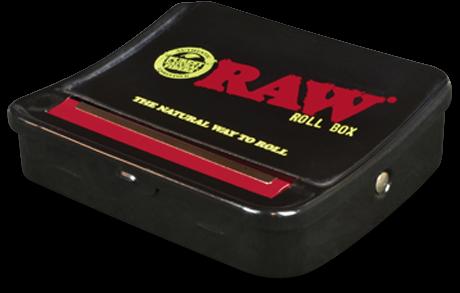 RAW, Automatic Rolling Box