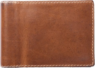 Nomad Leather Charging Wallet