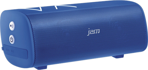 HMDX Jam Thrill Bluetooth Speaker