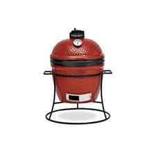 Joe Jr. Red, w/ Cart, Heat Deflector & Tools.