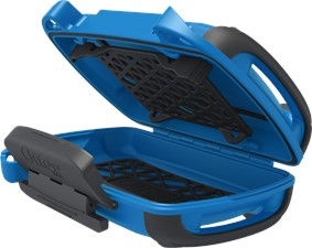 OtterBox Pursuit/40 Summit Waterproof Series Case - Slate/Ocean