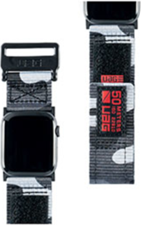 UAG Apple Watch 44/42mm Active Strap
