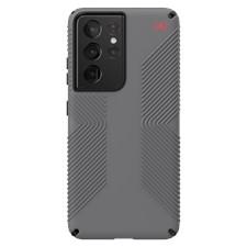 Speck Presidio Grip 2 Case For Samsung Galaxy S21 Ultra 5g