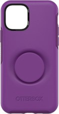 OtterBox iPhone 11 Pro Otter + Pop Symmetry Case With Popsockets Swappable Popgrip