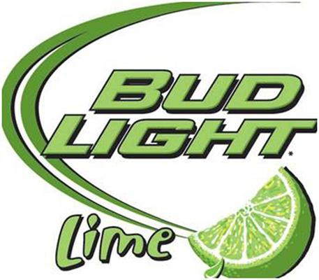Labatt Breweries 12C Bud Light Lime 4260ml