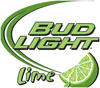 Labatt Breweries 12C Bud Light Lime 4260ml
